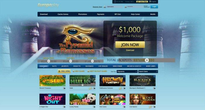 Sofort Casino Virtual 977347