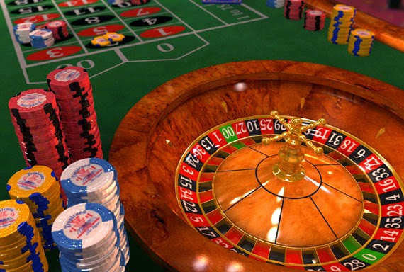 Roulette Tool 102358