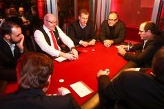Erfahrung Poker tisch 399419