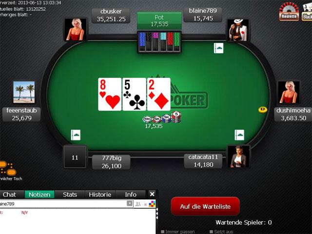 Everest Poker Casino 166943