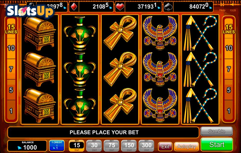 Mehrmals spielen 841112
