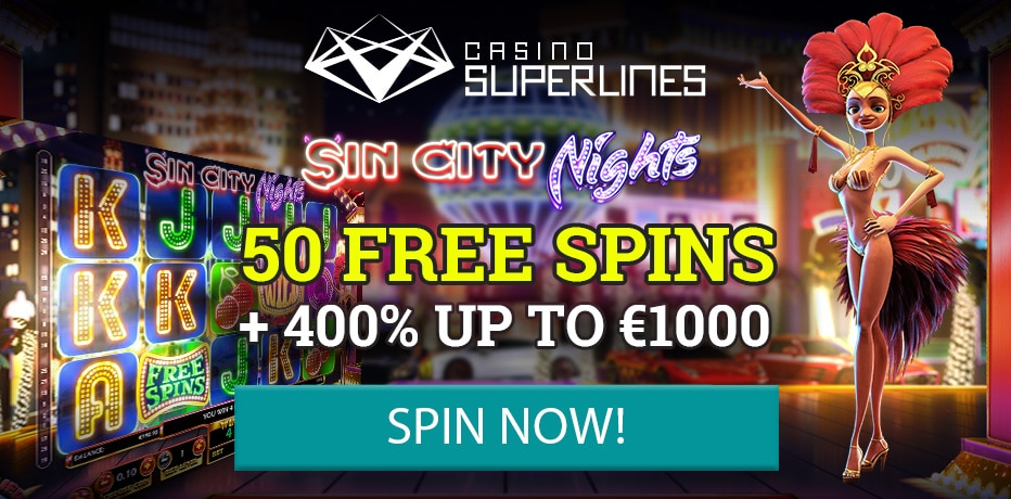 Free Spin Casino 255858