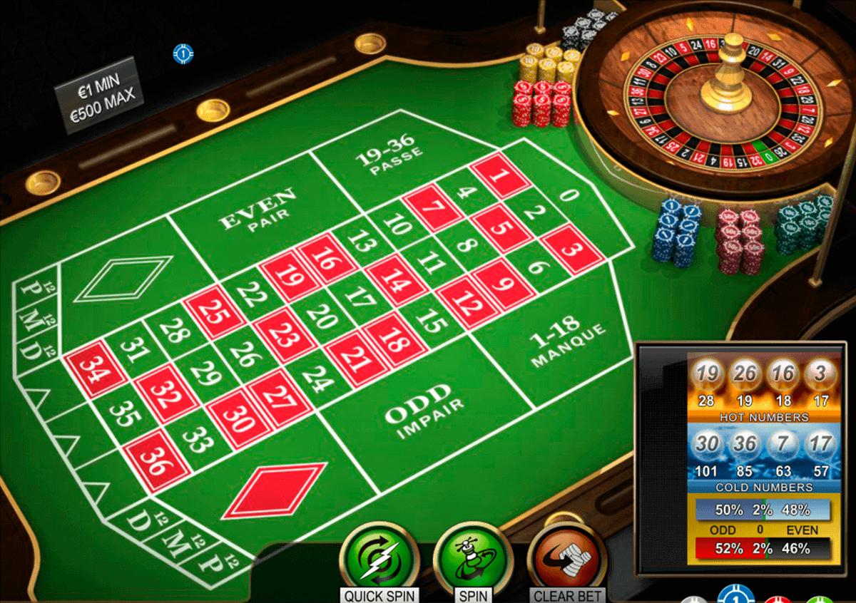 Jackpot Casino online 396669