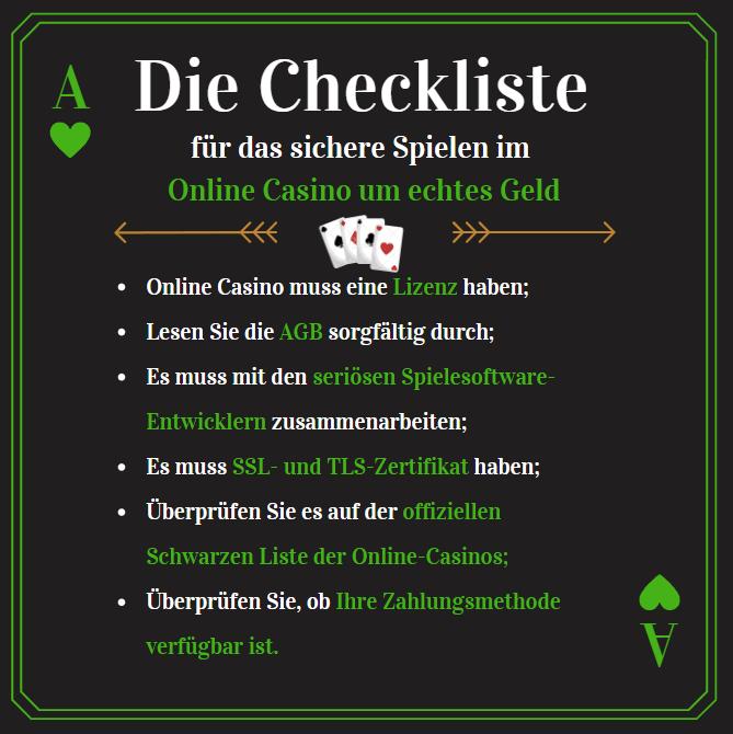 Online Casino Test 32307