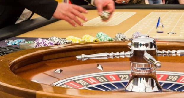 Roulette Systeme 799055