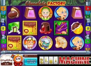Alte Spielautomaten 473814