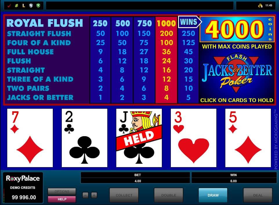 Everest Poker 307705