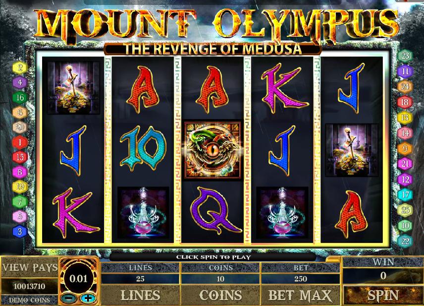 Spielautomaten Bonus 368558