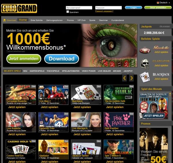 Lotto online 753724