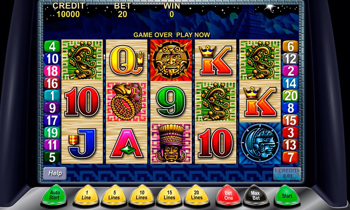 Spielautomaten Bonus 322917