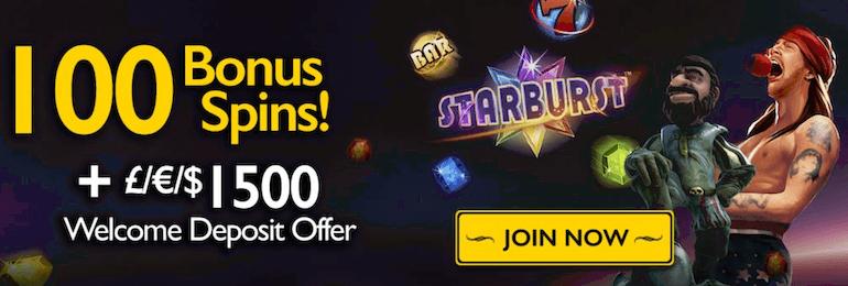 Online Casino Bonus 177319