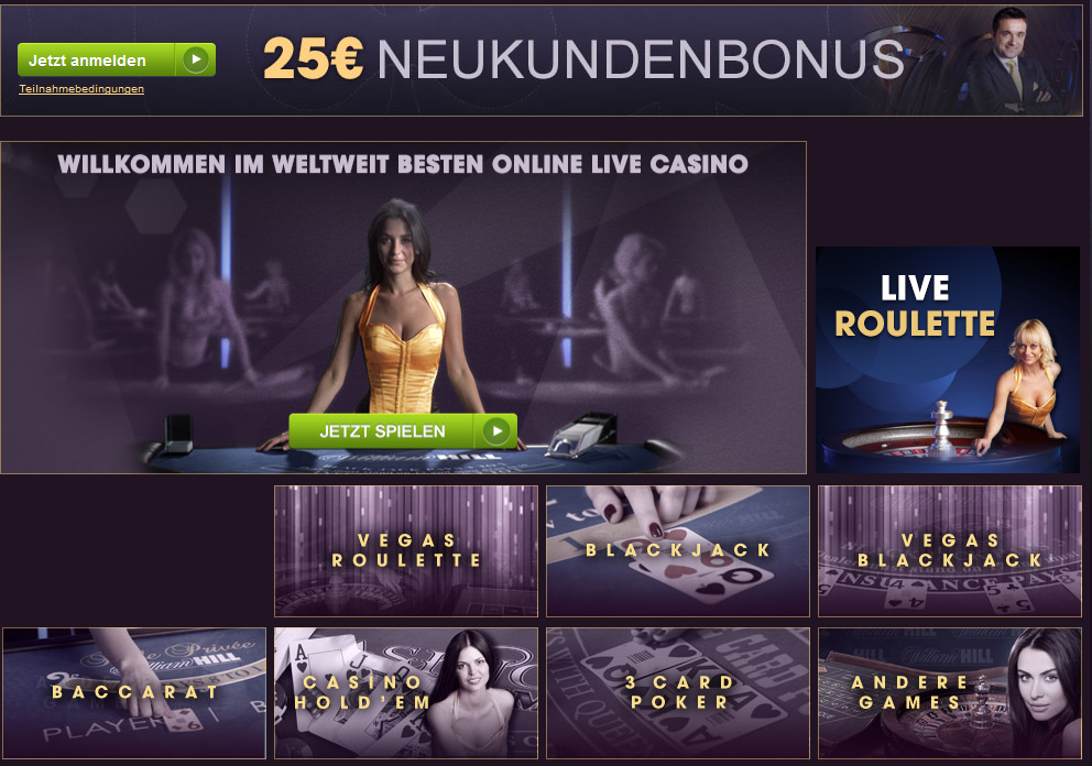 Wetten William Hill 104462