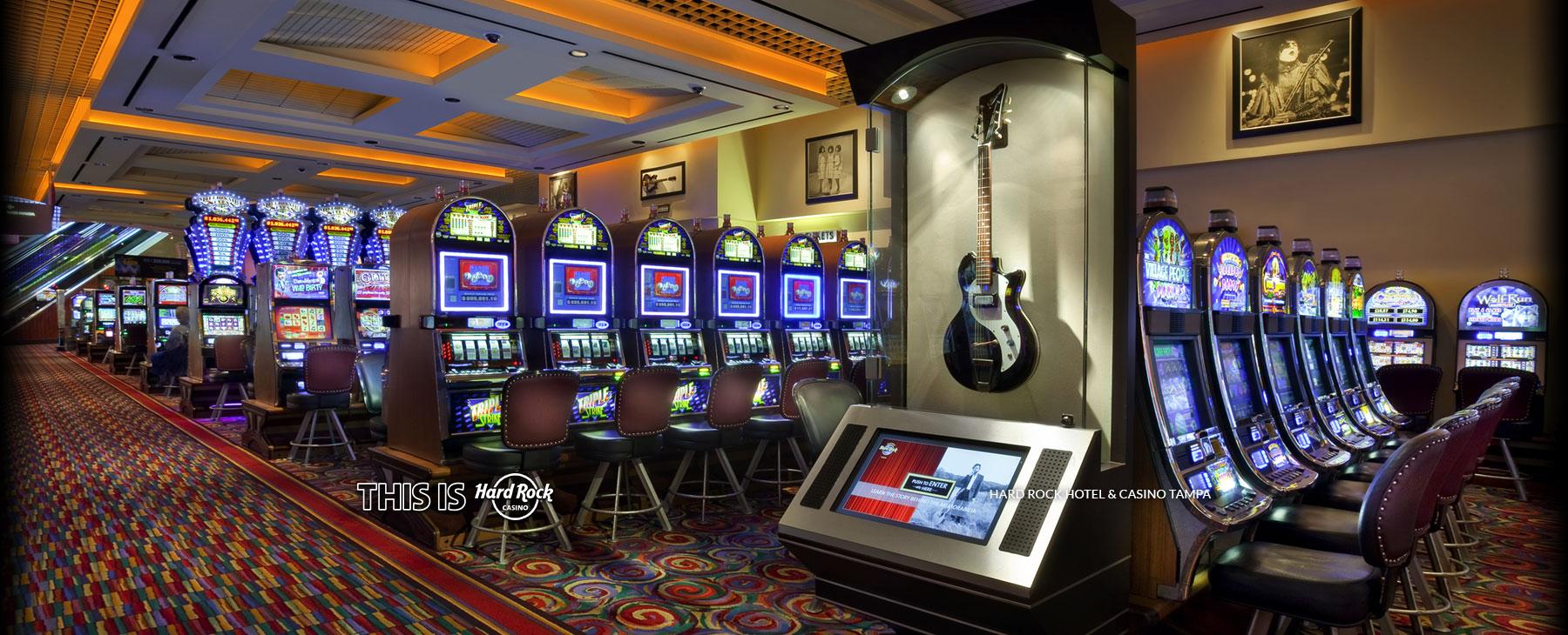 Finnland Casino Hard 309284