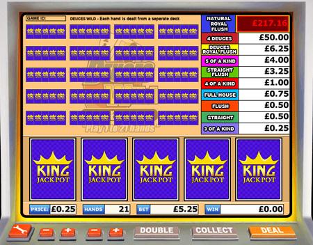 Free Bet Blackjack 323616