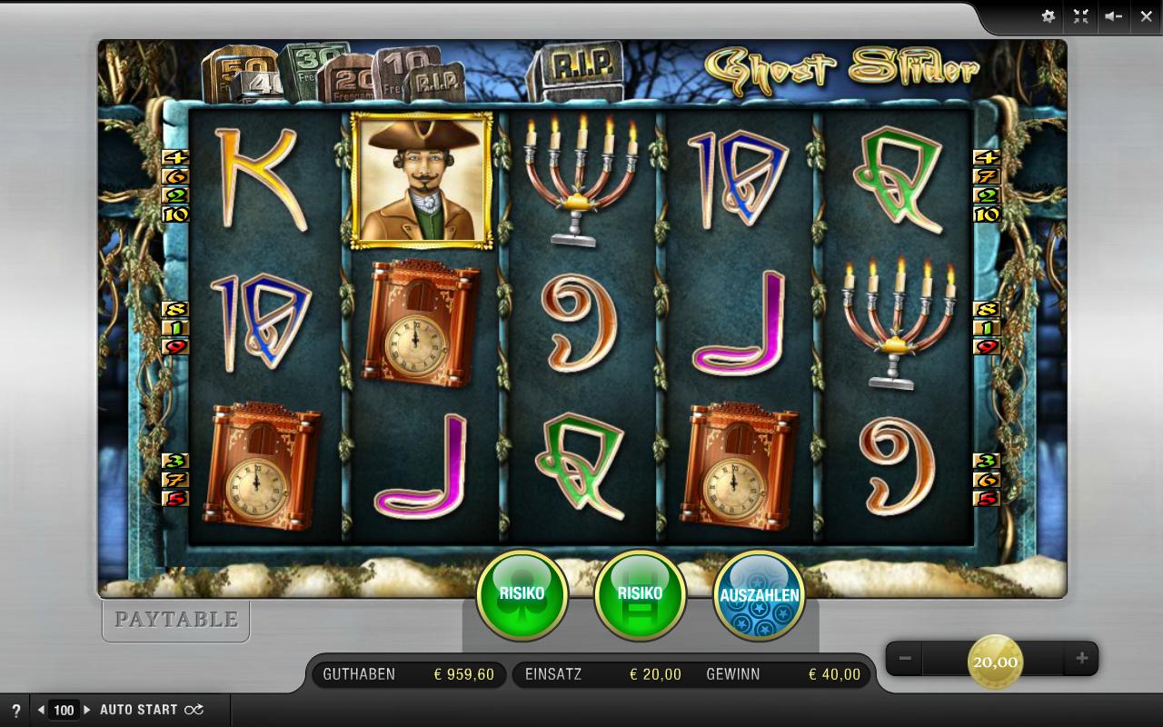Gewinngrenzen Spielautomaten 616024