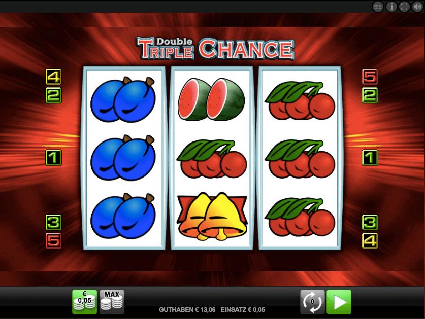 Glücksspiel Chance 845327