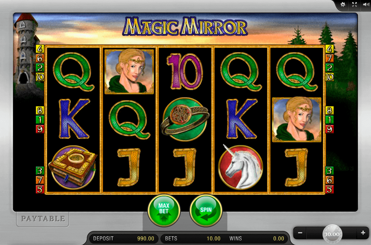 Islands Casino Magic 797753