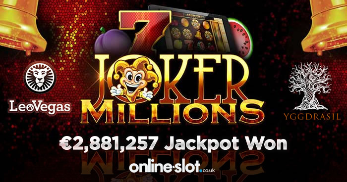Joker Luck Casino 969042