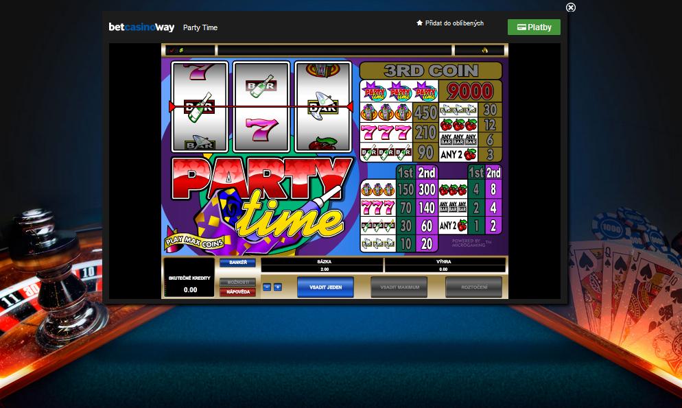 Klassische Spielautomaten 700766