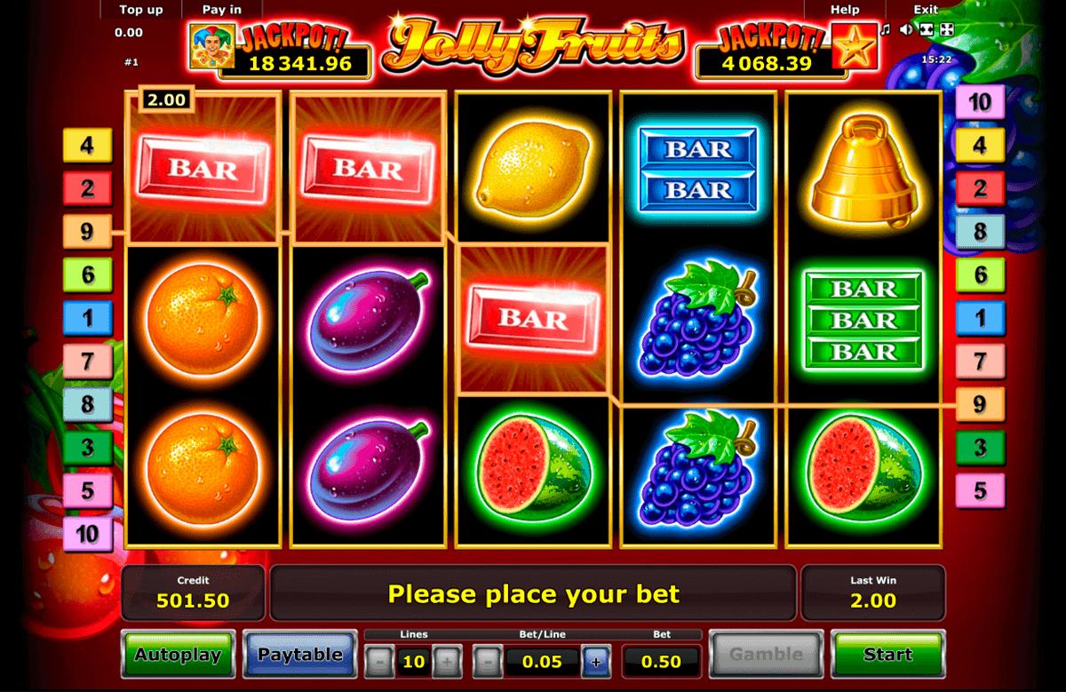 Klassische Spielautomaten online 334181