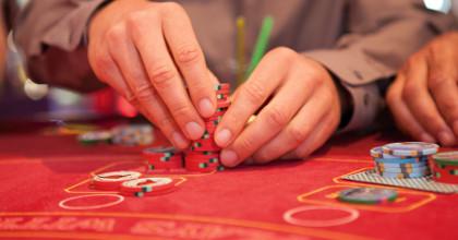 Kreuzfahrt Casino 528924