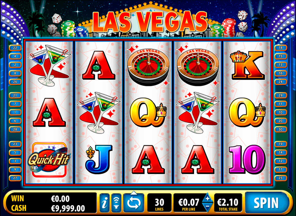 Las Vegas Casino 195581
