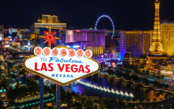 Las Vegas Pauschalreise 739538