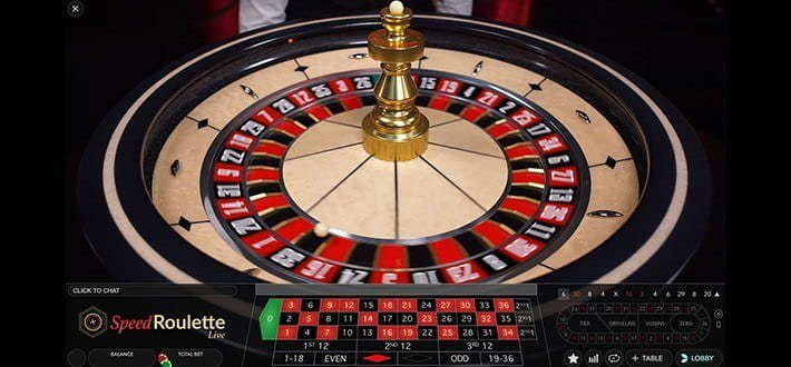 Lightning Roulette online 256830