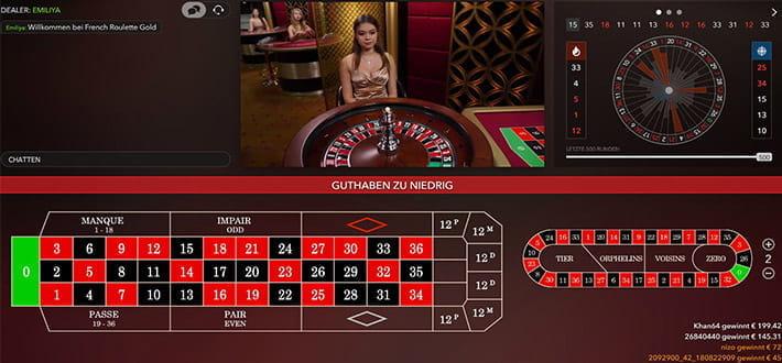 Live Casino Deutschland 35165