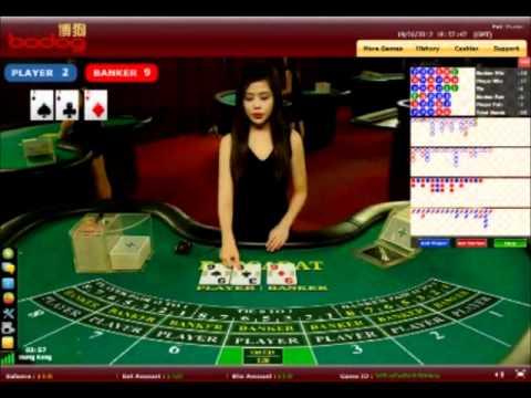 Live Casino 103622