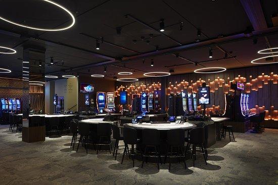 Live Casino 133329