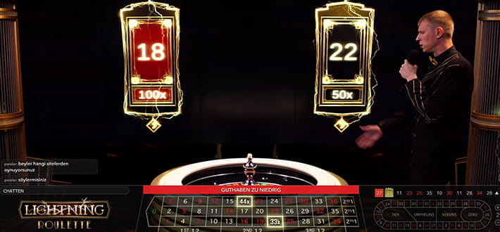 Live Casino 809183