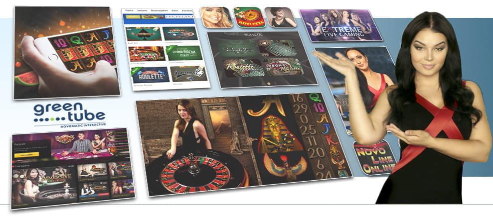 Live Casino Schweiz 765368