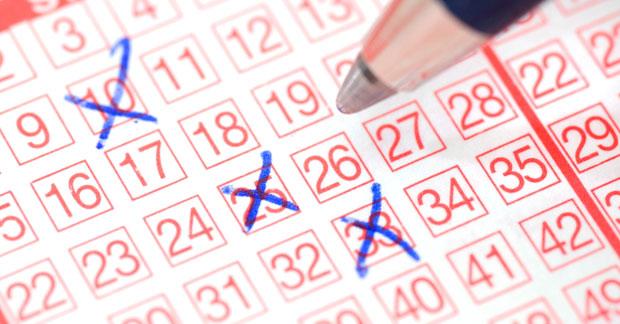 Lotterien In 963886