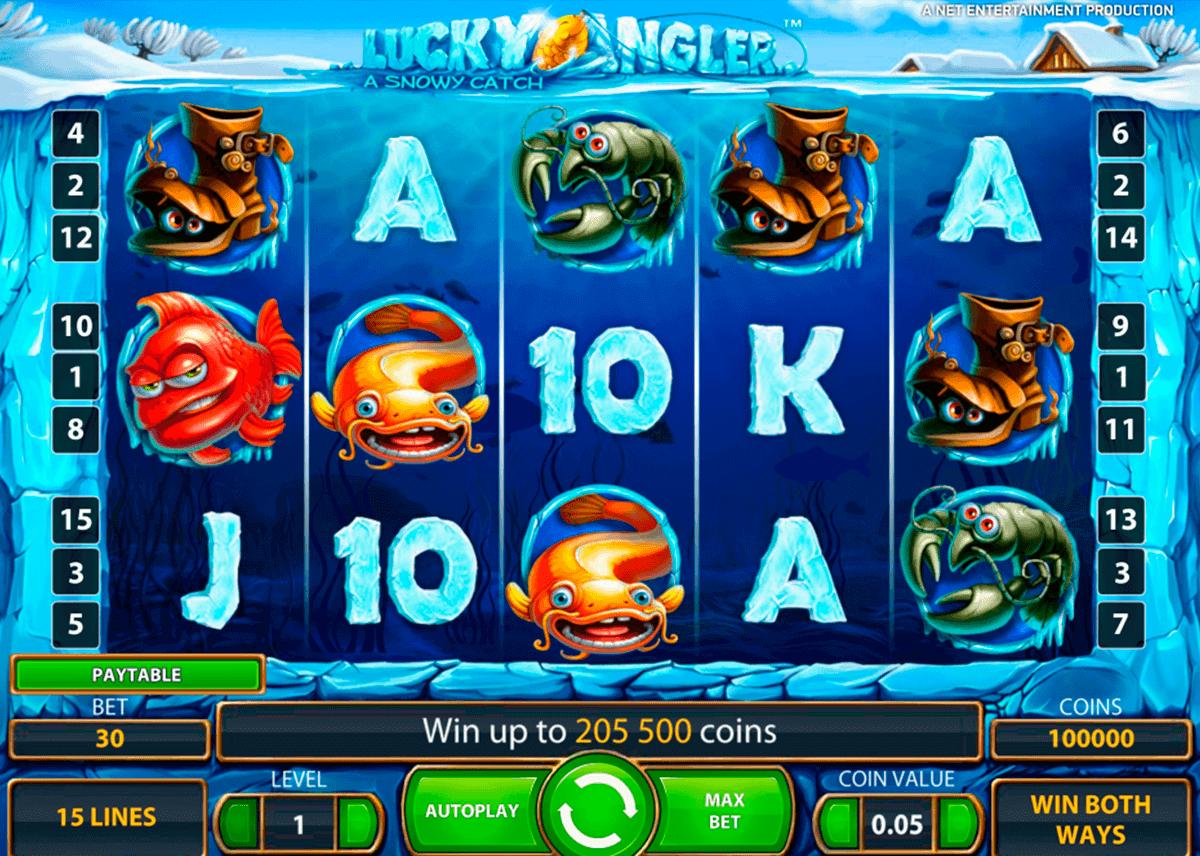 Lucky Gutscheincode neues 580334