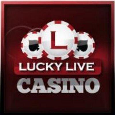 Lucky Live Casino 929243