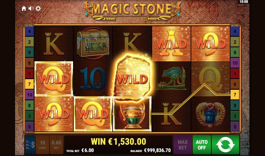Magie free Euslot 794752