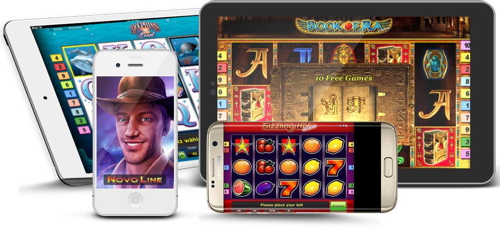 Mobile Casino 576848