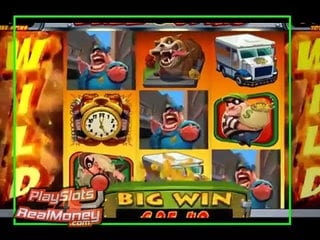 Mobile Casino Bust 89388
