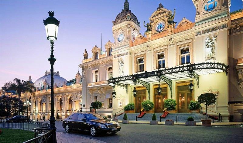 Monte Carlo Roulette 348144