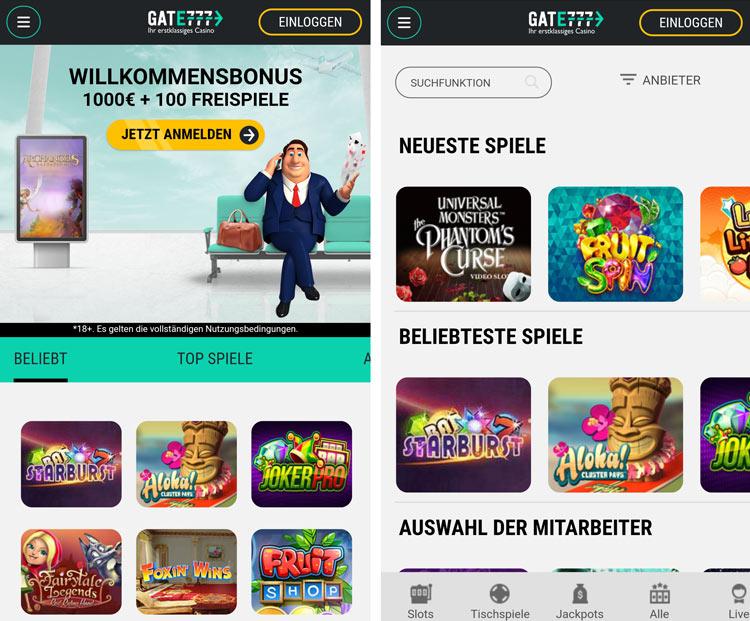 Neue online Casinos 993290