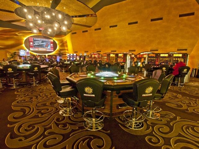 Neues Casino 344609