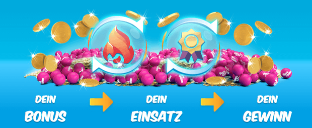 Neues Casino 990462
