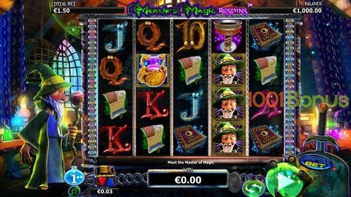 Neues Casino 260196