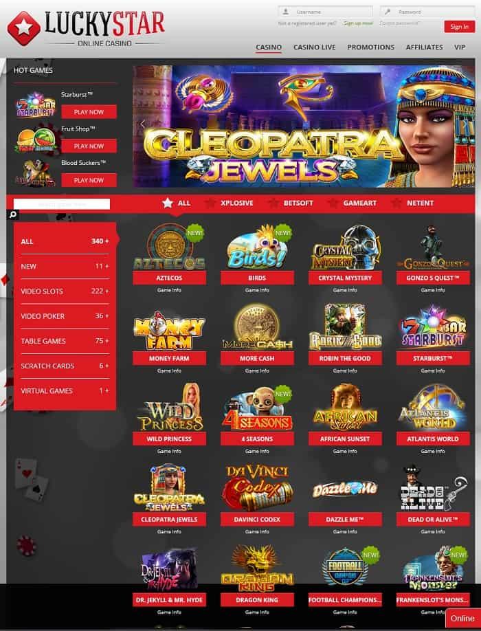 New Poker Sites 790285