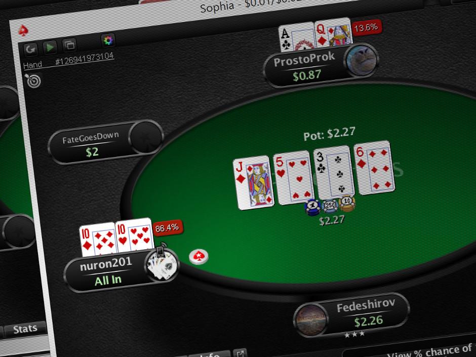 New Poker Sites 657061