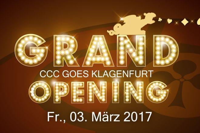 Niederösterreich Casino 67848