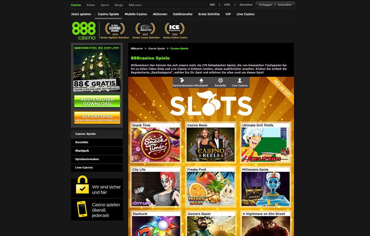 Online Casino 832113