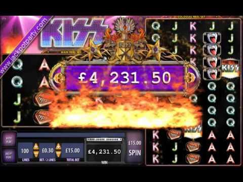 Online Casino Automat 42609