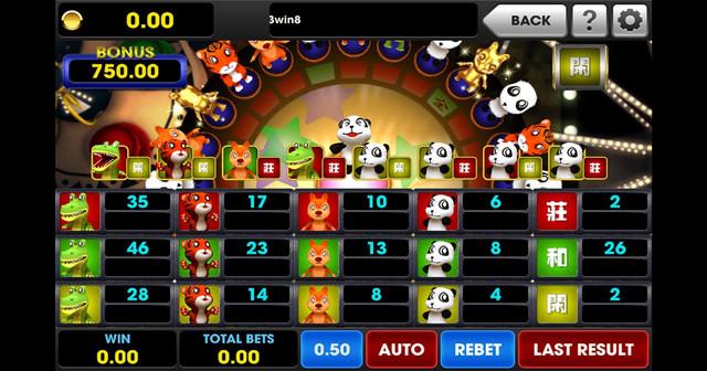 Online Casino 345775
